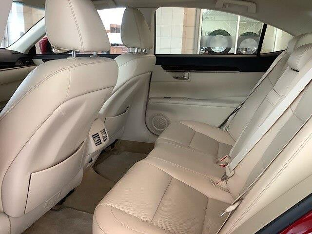 2014 Lexus ES 350 Base (Stk: 1697A) in Kingston - Image 20 of 26