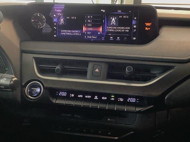 2019 Lexus UX 250h Base (Stk: 1699) in Kingston - Image 21 of 30