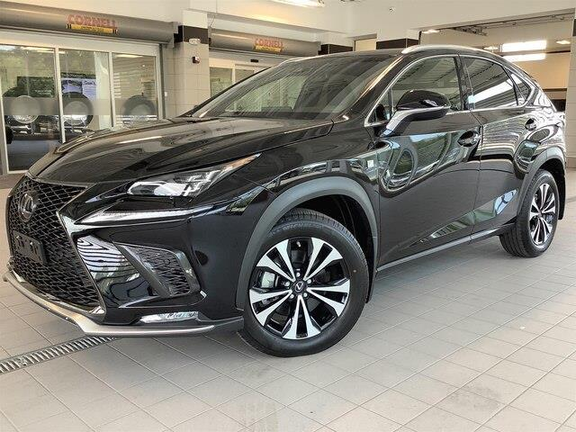 2019 Lexus NX 300 Base (Stk: 1665) in Kingston - Image 1 of 30