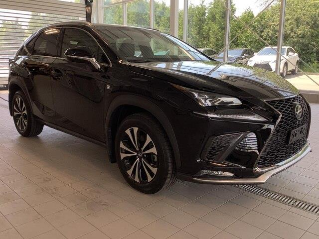 2019 Lexus NX 300 Base (Stk: 1665) in Kingston - Image 13 of 30
