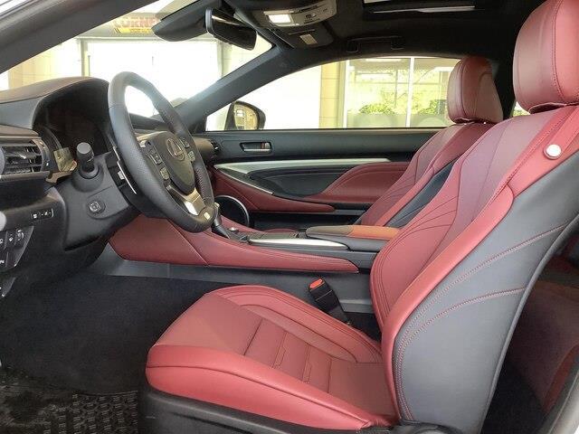2018 Lexus RC 350 Base (Stk: 1441) in Kingston - Image 12 of 29