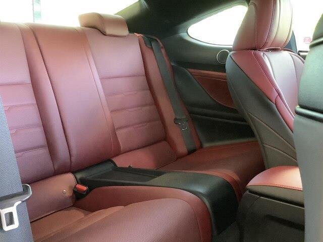 2018 Lexus RC 350 Base (Stk: 1441) in Kingston - Image 28 of 29