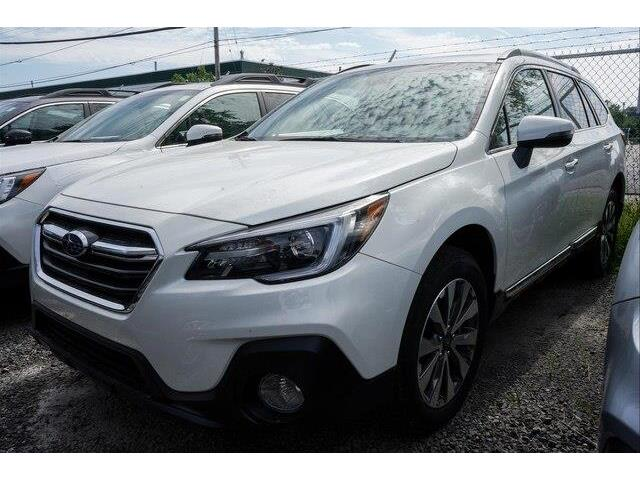 2019 Subaru Outback 3.6R Premier EyeSight Package (Stk: SK653) in Ottawa - Image 1 of 2