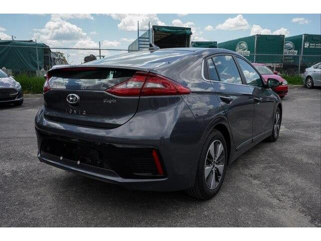 2019 Hyundai Ioniq Plug-In Hybrid Ultimate (Stk: SK426A) in Ottawa - Image 8 of 24