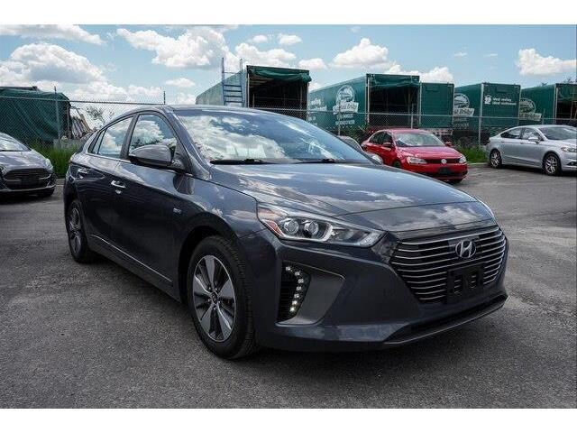 2019 Hyundai Ioniq Plug-In Hybrid Ultimate (Stk: SK426A) in Ottawa - Image 9 of 24