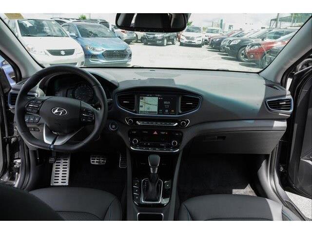 2019 Hyundai Ioniq Plug-In Hybrid Ultimate (Stk: SK426A) in Ottawa - Image 10 of 24