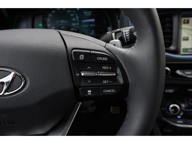2019 Hyundai Ioniq Plug-In Hybrid Ultimate (Stk: SK426A) in Ottawa - Image 13 of 24