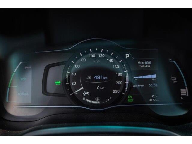 2019 Hyundai Ioniq Plug-In Hybrid Ultimate (Stk: SK426A) in Ottawa - Image 15 of 24