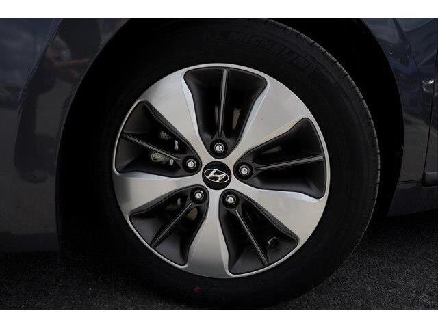 2019 Hyundai Ioniq Plug-In Hybrid Ultimate (Stk: SK426A) in Ottawa - Image 16 of 24