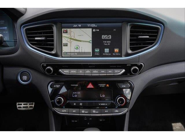 2019 Hyundai Ioniq Plug-In Hybrid Ultimate (Stk: SK426A) in Ottawa - Image 19 of 24