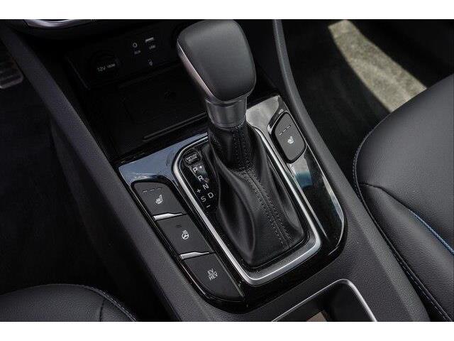2019 Hyundai Ioniq Plug-In Hybrid Ultimate (Stk: SK426A) in Ottawa - Image 20 of 24