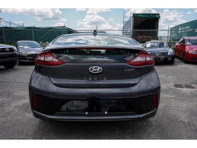 2019 Hyundai Ioniq Plug-In Hybrid Ultimate (Stk: SK426A) in Ottawa - Image 24 of 24