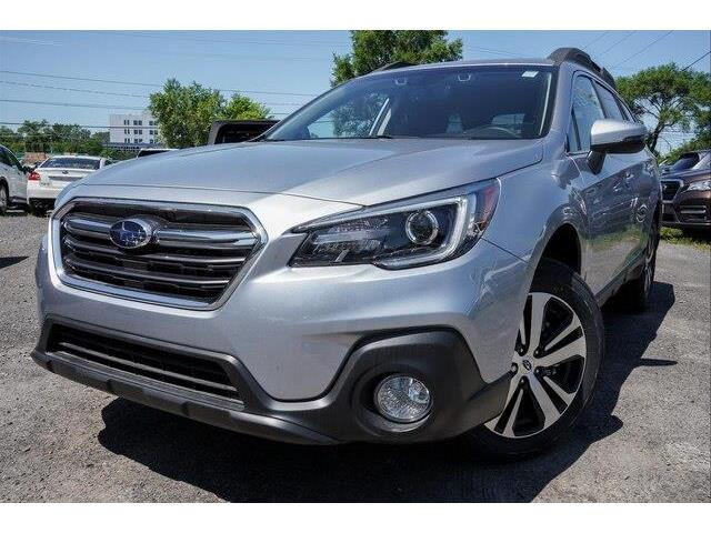 2019 Subaru Outback 2.5i Limited (Stk: SK487) in Ottawa - Image 1 of 1