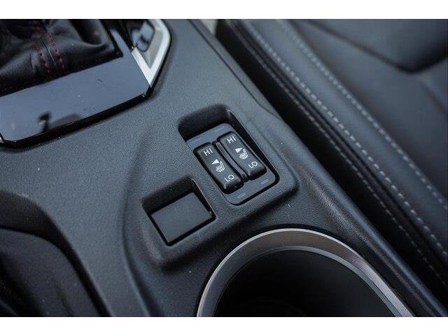 2018 Subaru Impreza Sport-tech (Stk: XJ088) in Ottawa - Image 5 of 25