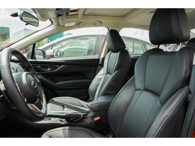 2018 Subaru Impreza Sport-tech (Stk: XJ088) in Ottawa - Image 7 of 25