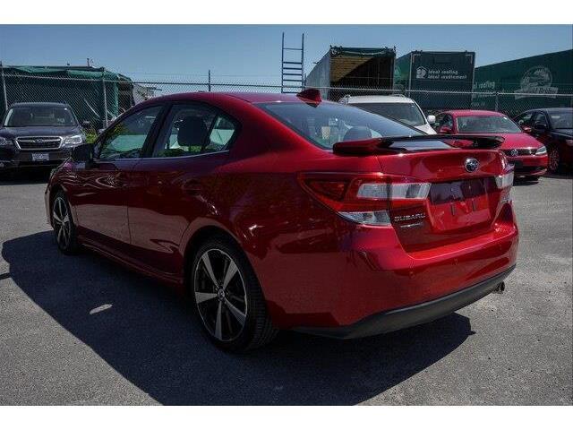 2018 Subaru Impreza Sport-tech (Stk: XJ088) in Ottawa - Image 8 of 25