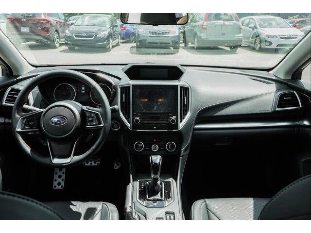 2018 Subaru Impreza Sport-tech (Stk: XJ088) in Ottawa - Image 11 of 25