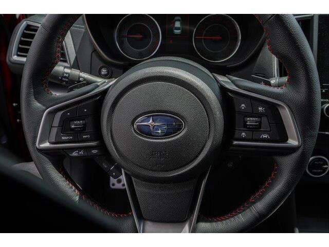 2018 Subaru Impreza Sport-tech (Stk: XJ088) in Ottawa - Image 12 of 25