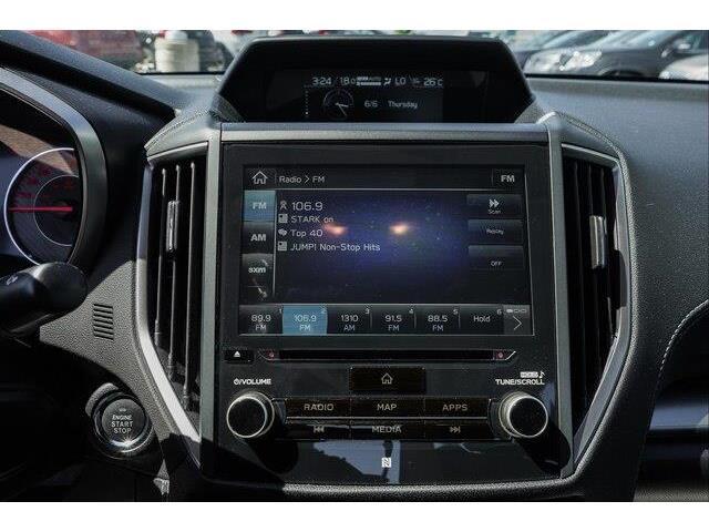 2018 Subaru Impreza Sport-tech (Stk: XJ088) in Ottawa - Image 19 of 25