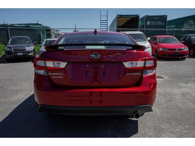 2018 Subaru Impreza Sport-tech (Stk: XJ088) in Ottawa - Image 24 of 25