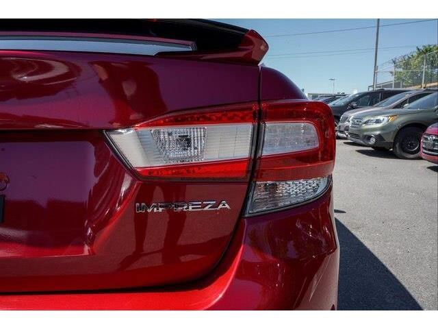 2018 Subaru Impreza Sport-tech (Stk: XJ088) in Ottawa - Image 25 of 25