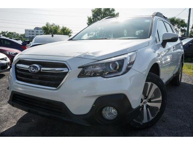 2019 Subaru Outback 3.6R Limited (Stk: SK593) in Ottawa - Image 1 of 2