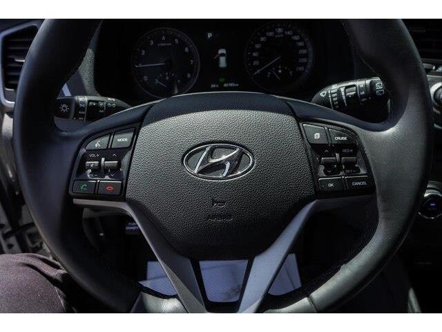 2017 Hyundai Tucson Limited (Stk: SK488A) in Ottawa - Image 10 of 23
