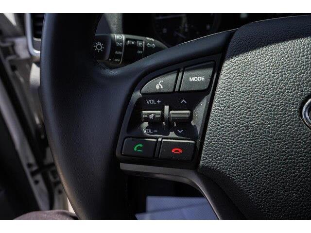 2017 Hyundai Tucson Limited (Stk: SK488A) in Ottawa - Image 11 of 23