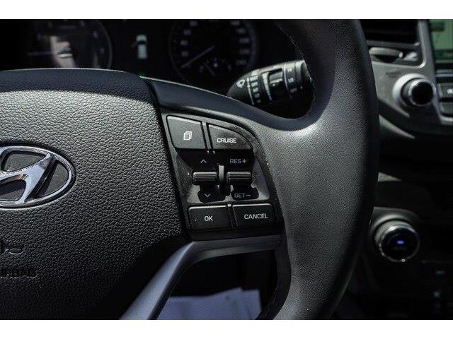 2017 Hyundai Tucson Limited (Stk: SK488A) in Ottawa - Image 12 of 23