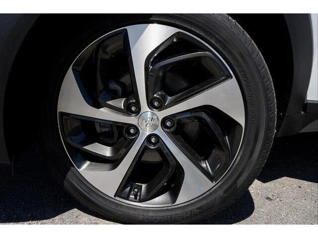 2017 Hyundai Tucson Limited (Stk: SK488A) in Ottawa - Image 14 of 23