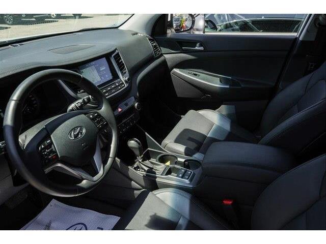 2017 Hyundai Tucson Limited (Stk: SK488A) in Ottawa - Image 17 of 23