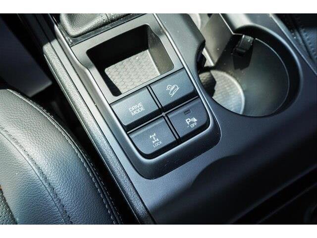 2017 Hyundai Tucson Limited (Stk: SK488A) in Ottawa - Image 20 of 23