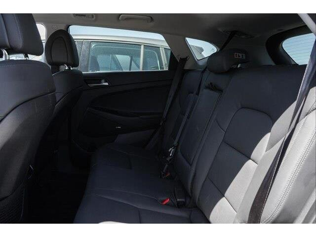 2017 Hyundai Tucson Limited (Stk: SK488A) in Ottawa - Image 21 of 23