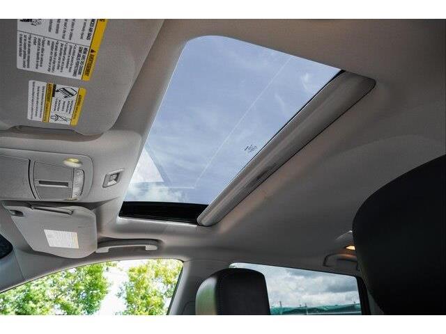2013 Nissan Pathfinder Platinum (Stk: SK532A) in Ottawa - Image 4 of 24