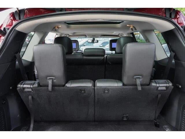 2013 Nissan Pathfinder Platinum (Stk: SK532A) in Ottawa - Image 10 of 24