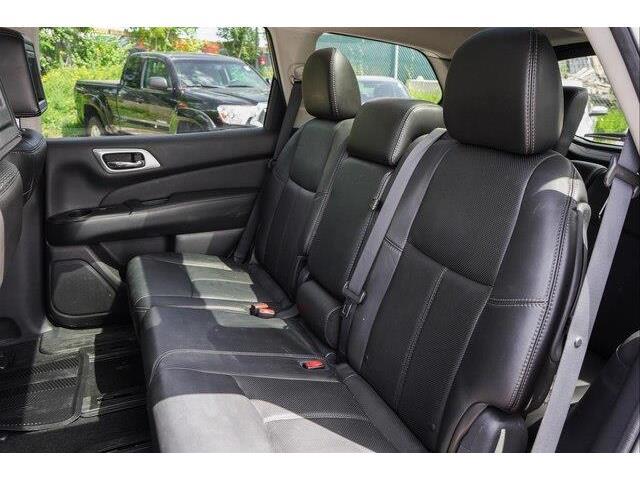 2013 Nissan Pathfinder Platinum (Stk: SK532A) in Ottawa - Image 16 of 24