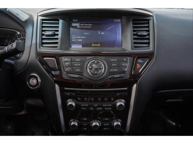 2013 Nissan Pathfinder Platinum (Stk: SK532A) in Ottawa - Image 17 of 24