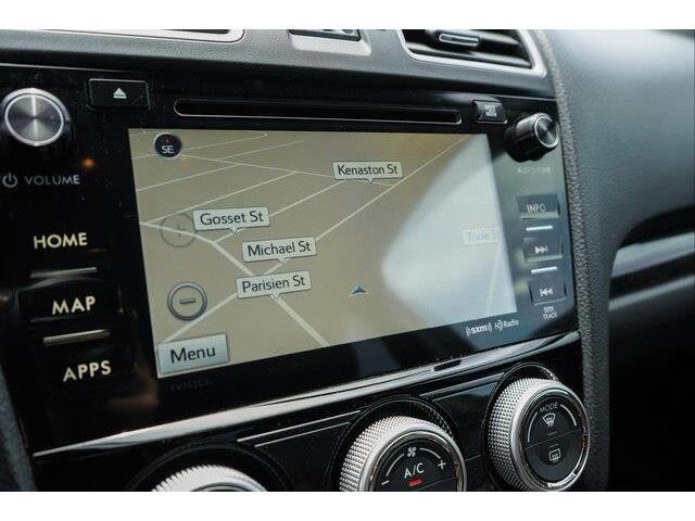 2017 Subaru WRX Sport-tech (Stk: SK652A) in Ottawa - Image 2 of 22