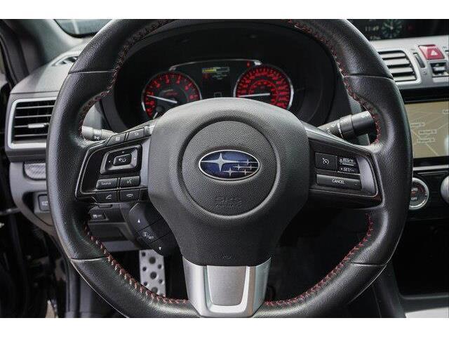 2017 Subaru WRX Sport-tech (Stk: SK652A) in Ottawa - Image 10 of 22