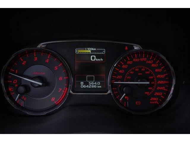 2017 Subaru WRX Sport-tech (Stk: SK652A) in Ottawa - Image 11 of 22