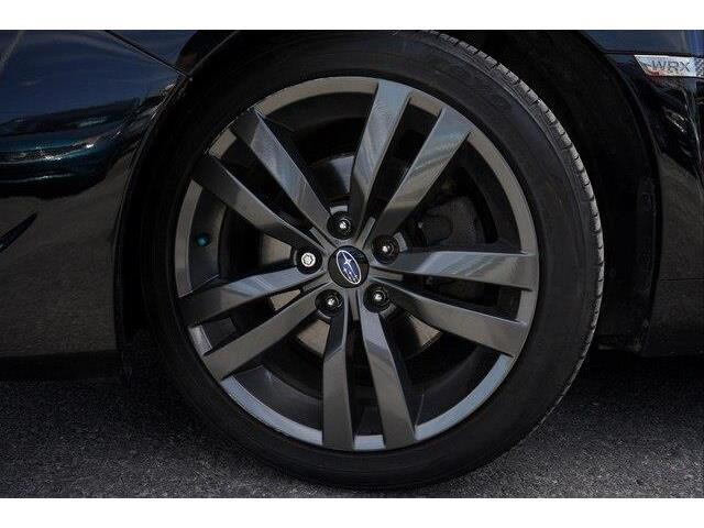 2017 Subaru WRX Sport-tech (Stk: SK652A) in Ottawa - Image 13 of 22
