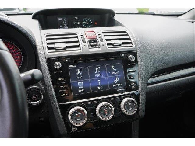 2017 Subaru WRX Sport-tech (Stk: SK652A) in Ottawa - Image 18 of 22