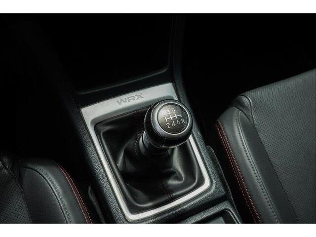 2017 Subaru WRX Sport-tech (Stk: SK652A) in Ottawa - Image 19 of 22
