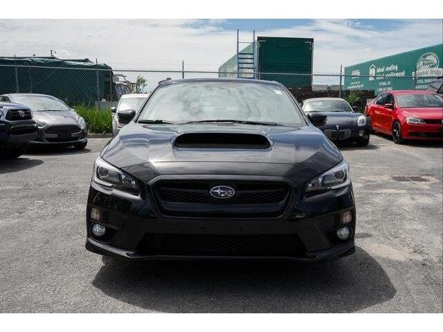 2017 Subaru WRX Sport-tech (Stk: SK652A) in Ottawa - Image 20 of 22