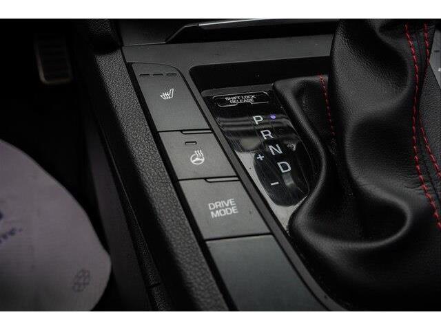 2018 Hyundai Elantra Sport (Stk: P2082A) in Ottawa - Image 4 of 23