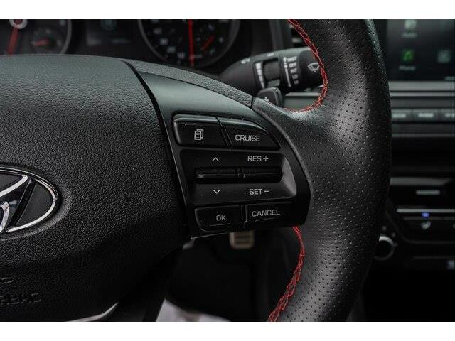 2018 Hyundai Elantra Sport (Stk: P2082A) in Ottawa - Image 13 of 23