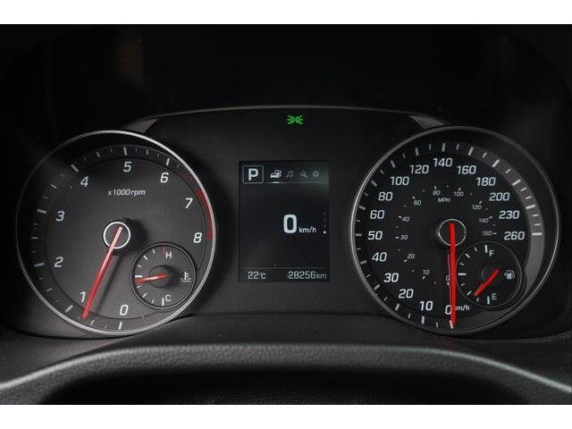 2018 Hyundai Elantra Sport (Stk: P2082A) in Ottawa - Image 14 of 23