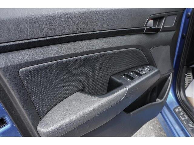 2018 Hyundai Elantra Sport (Stk: P2082A) in Ottawa - Image 17 of 23