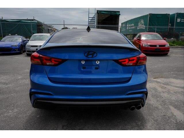 2018 Hyundai Elantra Sport (Stk: P2082A) in Ottawa - Image 22 of 23