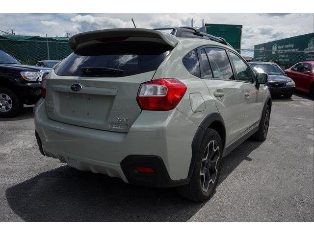 2013 Subaru XV Crosstrek Sport Package (Stk: SK683A) in Ottawa - Image 6 of 23